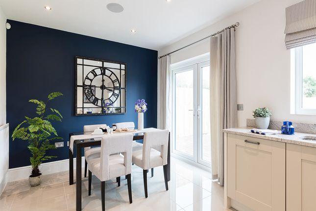 "3 bedroom terraced house for sale in ""Brunswick Mid"" at Southfleet Road, Ebbsfleet"