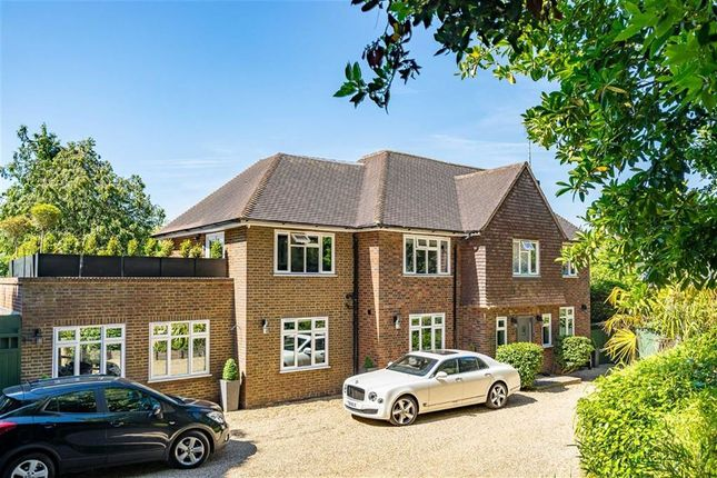 Thumbnail Detached house for sale in Penketh Drive, Harrow-On-The-Hill, Harrow