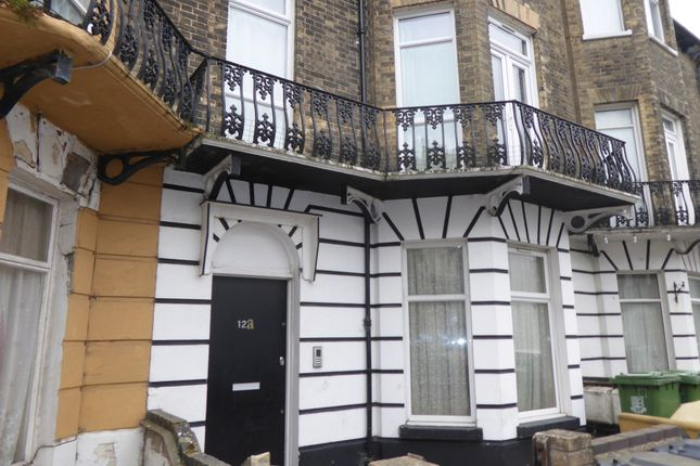 Studio to rent in Wellington Road, Great Yarmouth NR30