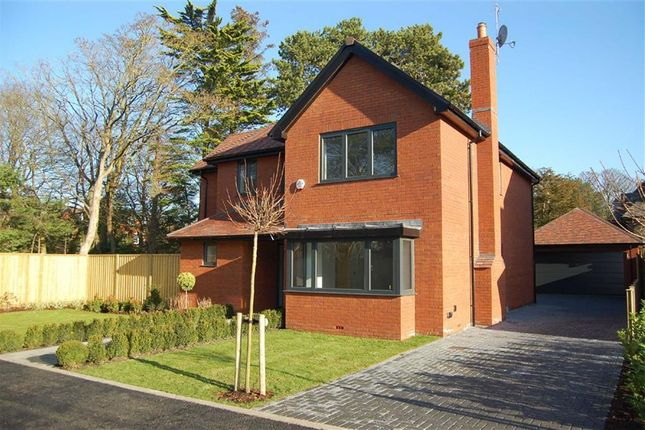 New Build Homes Formby
