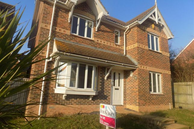 Thumbnail Property to rent in Castle Bolton, Langney, Eastbourne