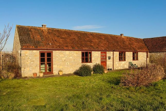 Thumbnail Semi-detached bungalow to rent in North Barrow, Yeovil