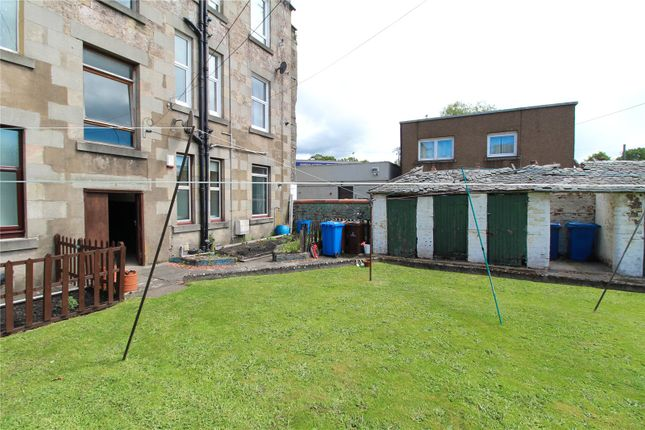 Picture No. 12 of Glasgow Road, Dumbarton, West Dunbartonshire G82