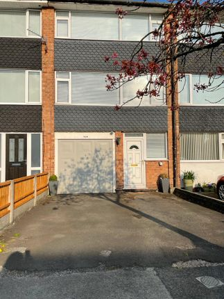 4 bed terraced house for sale in Crantock Drive, Heald Green, Cheadle SK8