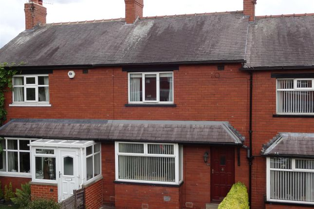 Thumbnail Terraced house to rent in Sunnybank Road, Horsforth, Leeds