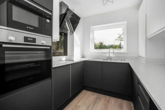 Thumbnail Flat to rent in Heathside, Finchley Road, Golders Green