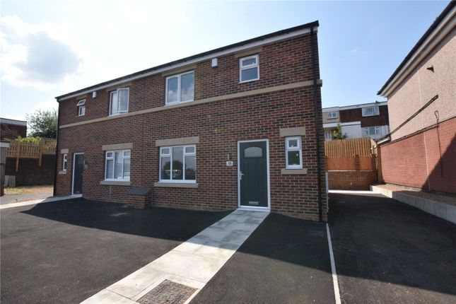 3 bed semi-detached house for sale in Stonecliffe Drive, Leeds, West Yorkshire LS12
