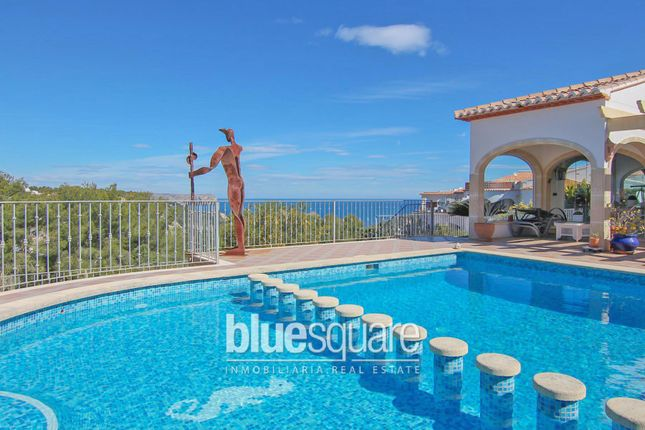 4 bed property for sale in Javea, Valencia, 03730, Spain