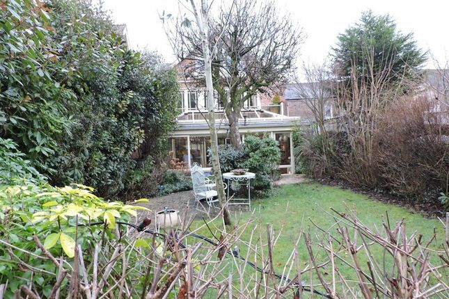 Thumbnail Detached house for sale in Heol Maes Y Dre, Ystradgynlais, Swansea