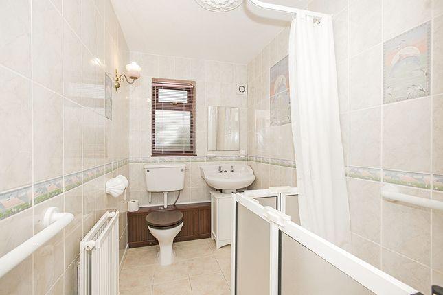 Shower Room of Huntersfield, Tolvaddon, Camborne, Cornwall TR14