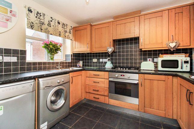 Kitchen of Girton Way, Mickleover, Derby DE3
