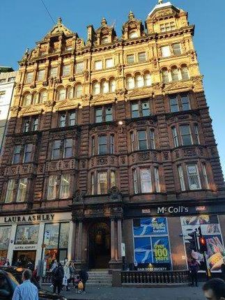 Thumbnail Office for sale in West George Street, Glasgow