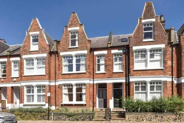 Thumbnail Terraced house to rent in Bisham Gardens, London
