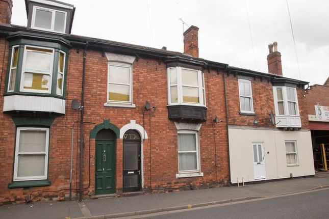 Thumbnail Shared accommodation to rent in Portland Street, Lincoln