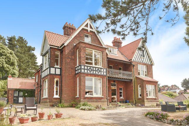 Thumbnail Detached house for sale in Holt Road, Sheringham