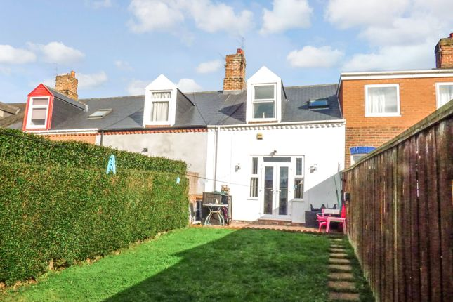 Thumbnail Cottage for sale in West Street, New Silksworth, Sunderland