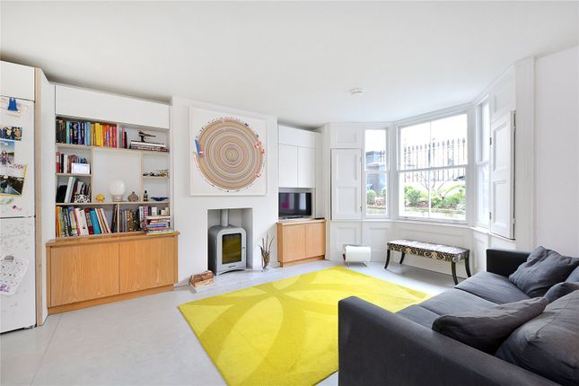 Thumbnail Terraced house for sale in Southborough Road, South Hackney