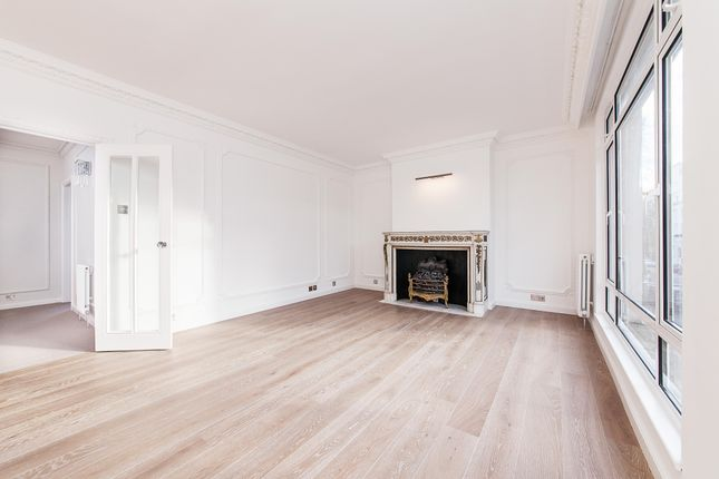 Thumbnail Property to rent in Hyde Park Street, London