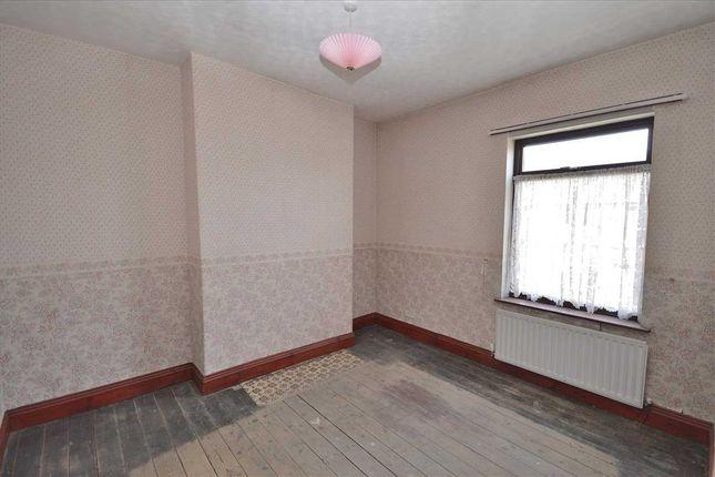 Bedroom 2 of Park Road, South Moor, Stanley DH9
