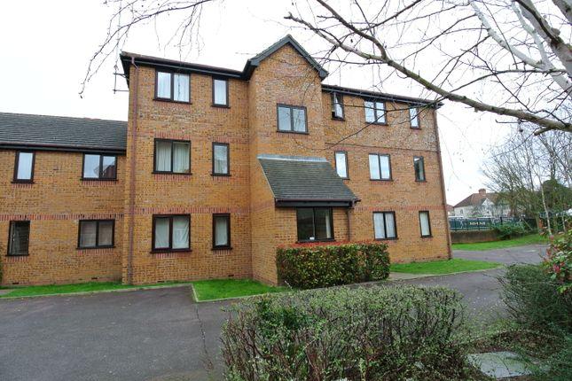Thumbnail Flat to rent in Brindley Close, Alperton