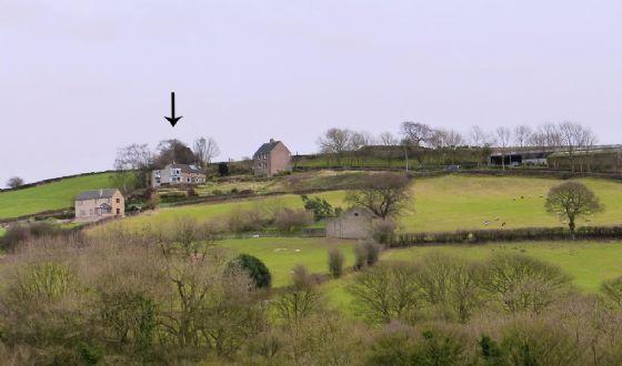 Thumbnail Property for sale in Coddington Lane, Whatstandwell, Derbyshire