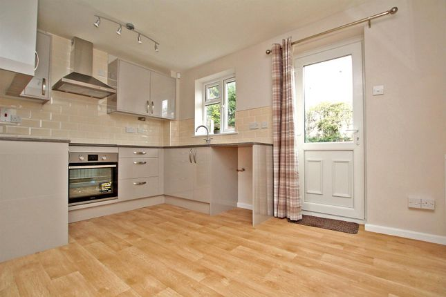 Dining Kitchen of Tudor Close, Colwick, Nottingham NG4