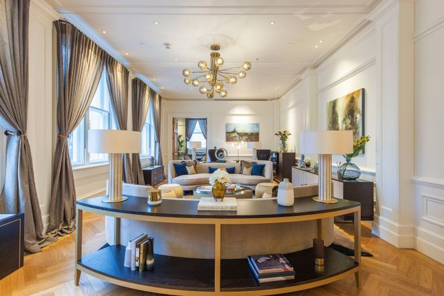 Flat for sale in St. James's Chambers, Ryder Street, London