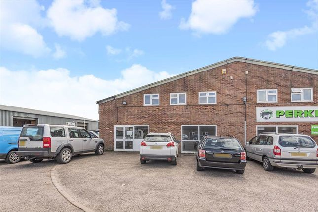 Thumbnail Light industrial to let in 17, Finnimore Industrial Estate, Ottery St Mary, Devon