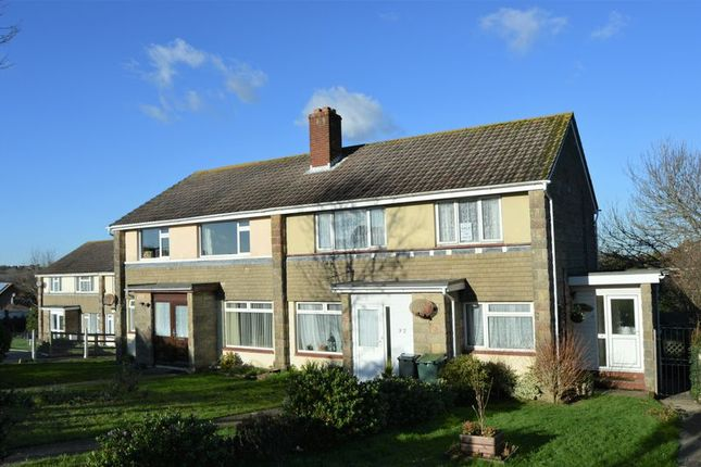 Thumbnail Flat to rent in Greenlands Road, East Cowes