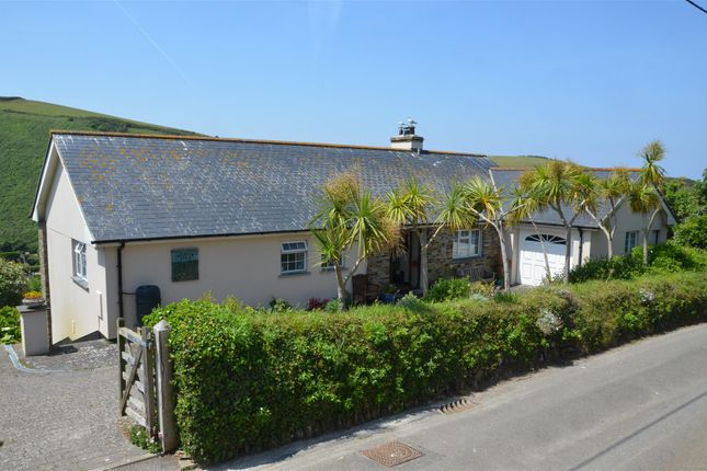 Trewetha Lane Port Isaac Pl29 4 Bedroom Detached House