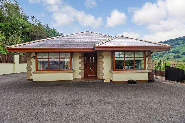 Thumbnail Bungalow for sale in Henwain Street, Blaina, Abertillery