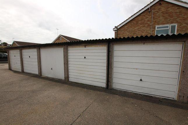 Parking/garage for sale in St. Marys Close, Littlehampton