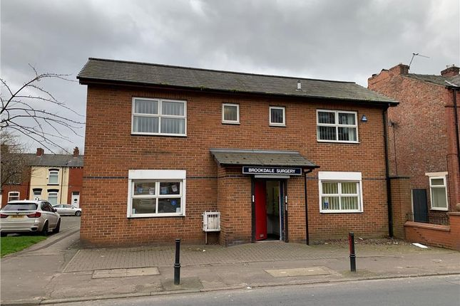 Thumbnail Office for sale in 202 Droylsden Road, Manchester, Greater Manchester