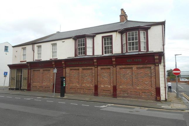 Office for sale in 9A-11 Whitby Street, Hartlepool