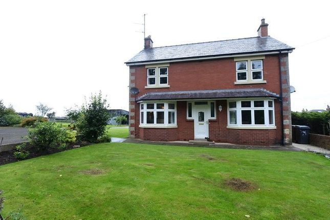 Thumbnail Detached house for sale in Durdar Road, Blackwell, Carlisle