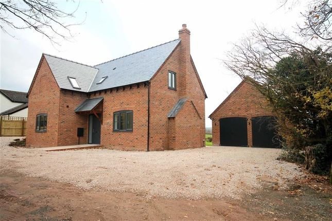 Thumbnail Detached house for sale in Kempley Green, Kempley, Dymock