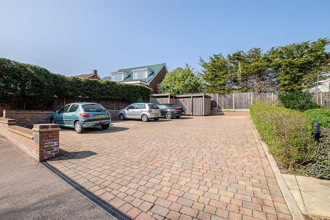 Parking of Cedar House, Woodcrest Road, Purley, Surrey CR8
