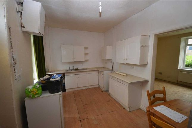 Kitchen of Wesley Terrace, Annfield Plain, Stanley DH9