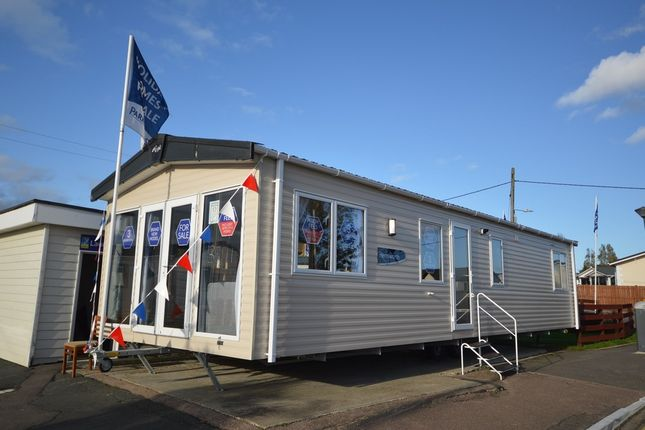 The Brand New Regal Hemsworth Is Ready And Waiting For You!  You Can Start The Day With A Beautiful Walk In The Sunshine At Alberta  Holiday Park.
