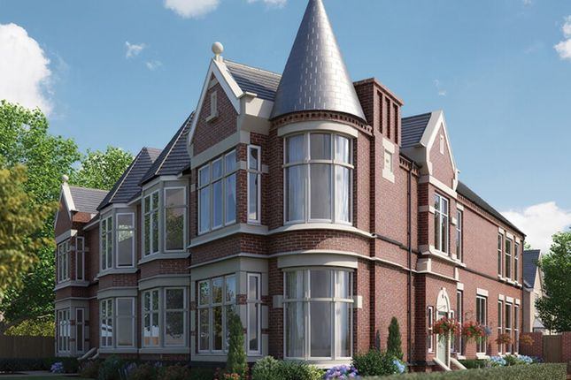Thumbnail Semi-detached house for sale in Thorpe Road, Longthorpe, Peterborough
