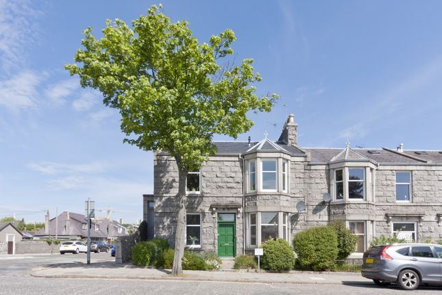 3 bed flat for sale in Mid Stocket Road, Midstocket, Aberdeen AB15