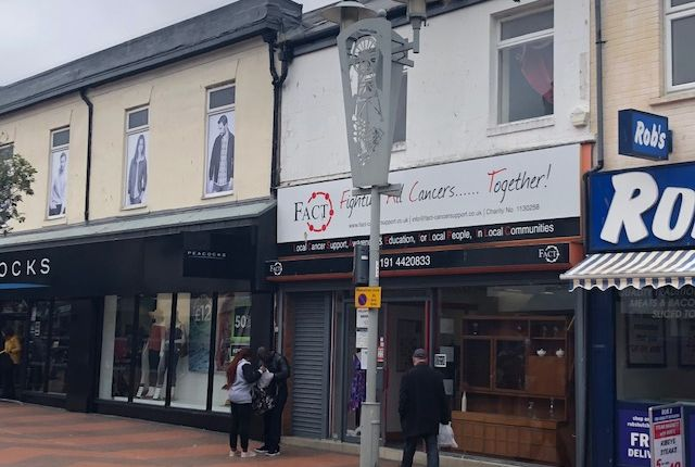 Thumbnail Retail premises to let in 5 Blandford Street, Sunderland