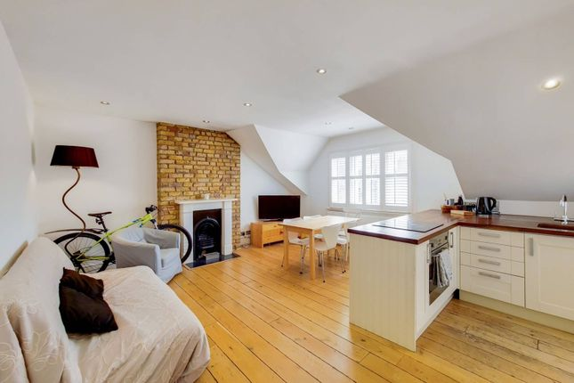 Thumbnail Flat to rent in Lancaster Park, Richmond Hill, Richmond