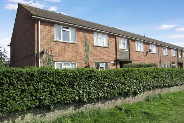 Thumbnail Flat for sale in Sydney Close, Station Road, Thatcham