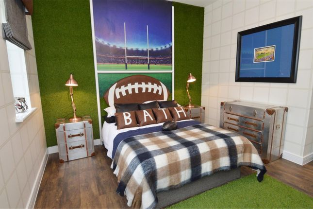 Thumbnail Property for sale in The Alham, Bramble Way, Combe Down, Bath, Somerset