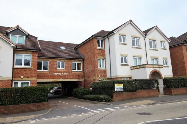 Room 10 of Reeves Court, 71 Frimley Road, Camberley, Surrey GU15