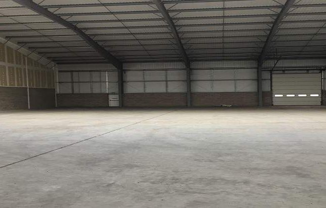 Thumbnail Light industrial to let in Marchburn Drive, Paisley
