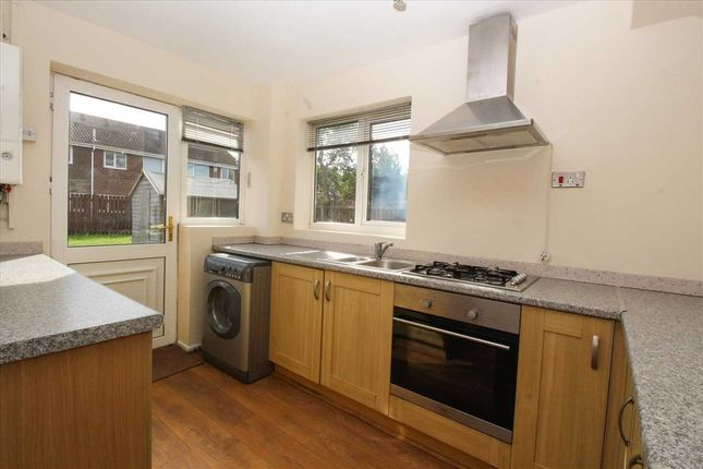 Kitchen of Sudbury Way, Beaconhill Green, Cramlington NE23