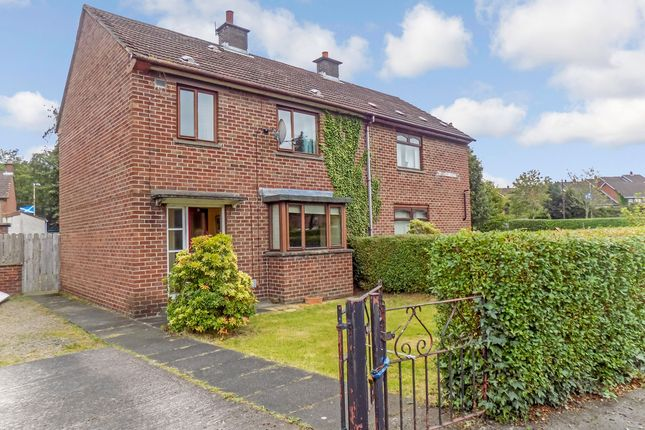 Thumbnail 2 bed semi-detached house to rent in Lawnmount Crescent, Lisburn