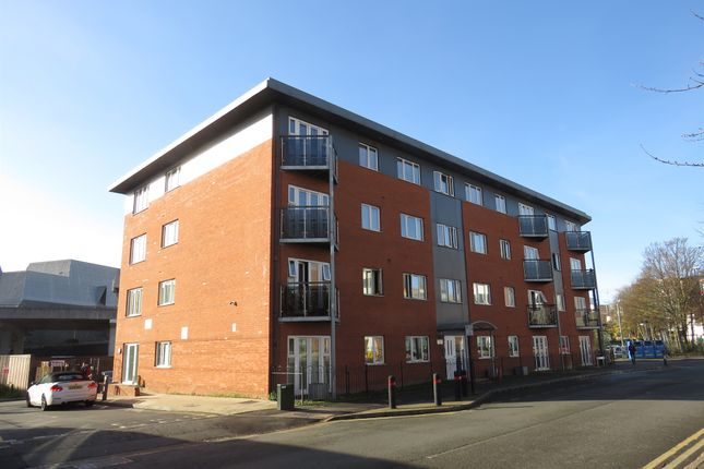 1 bed flat for sale in Lower Ford Street, Coventry CV1